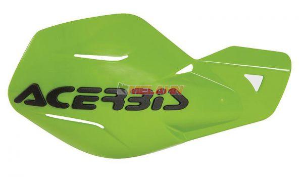 ACERBIS Handprotektor (Paar): Uniko, grün