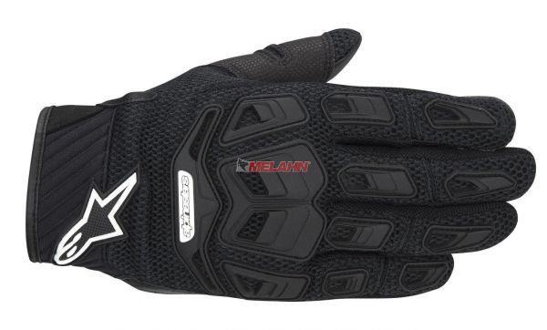 ALPINESTARS Handschuh: Atacama Air,schwarz