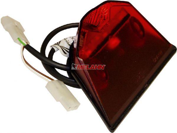 KTM Rücklicht LED komplett, EXC 12-13