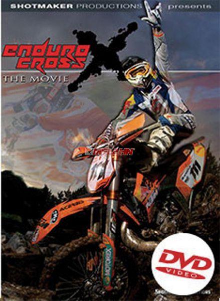DVD: Enduro-Cross the Movie