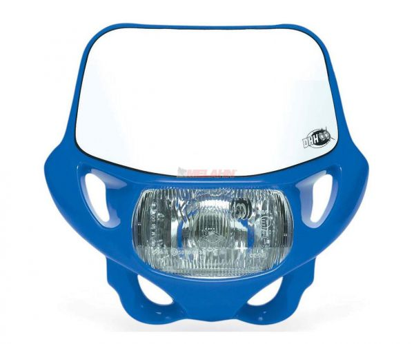 ACERBIS Lampe: DHH, blau