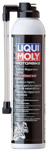 LIQUI MOLY Pannenspray: Reifenpilot, 300ml
