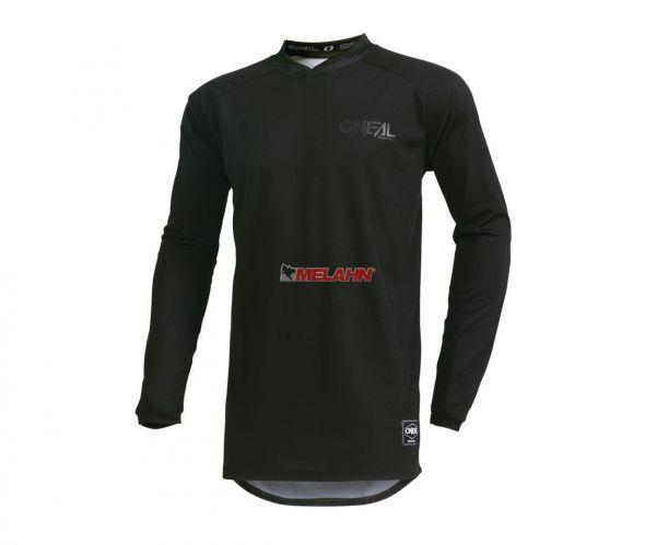 ONEAL Jersey: Element Classic, schwarz