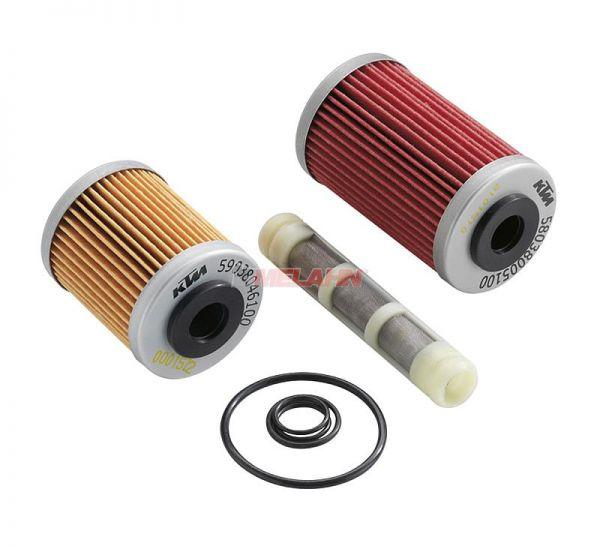 KTM Ölfilter-Set 690 ab 2012