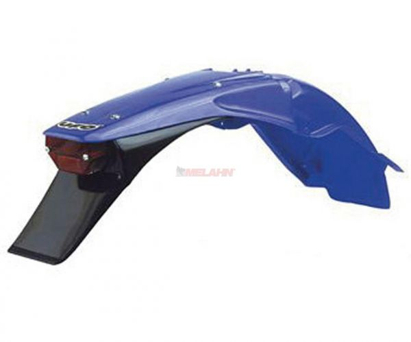 UFO Endurokotflügel komplett, WR 450 16-, blau