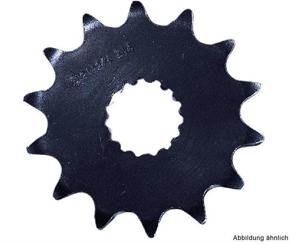 MELAHN Kettenritzel XR 650 R, 00-11