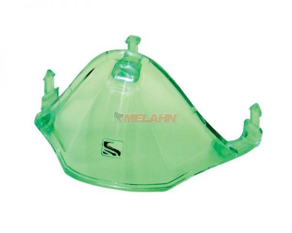 SCOTT Nasenschutz: Voltage MX, grün