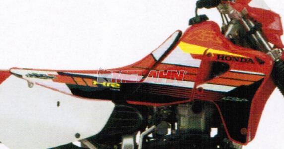 N-STYLE Dekor-Kit XR 250/400 96-07