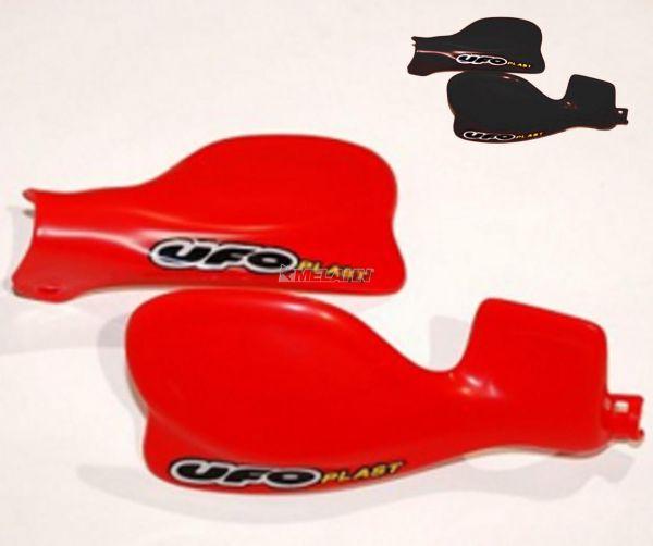 UFO Handschutz (Paar), CRF 450 02-04, schwarz