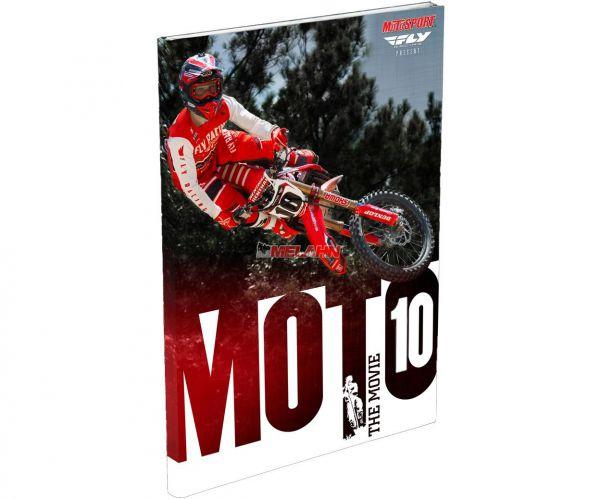 DVD: Moto Volume 10, Laufzeit ca. 58 Minuten