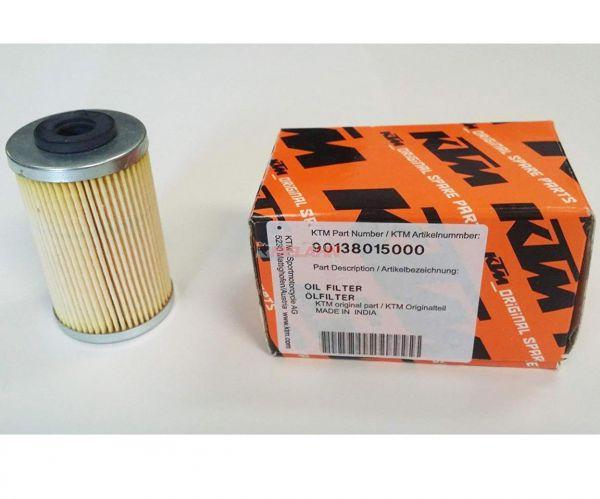 KTM Ölfilter Duke 125-390 11- / RC 125/390 14-