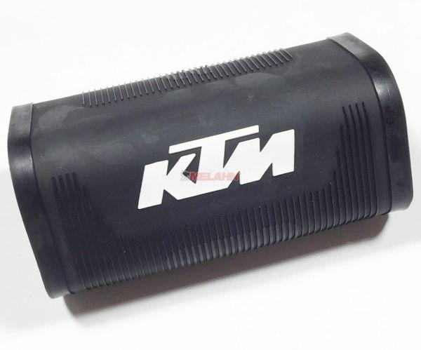 KTM Lenkerpolster SX 2019, schwarz