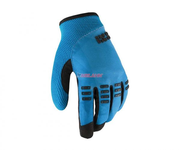 IXS Handschuh: BC-X 3.1, blau