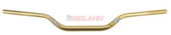 PRO TAPER Lenker: Contour (28,6mm) Carmichael, gold