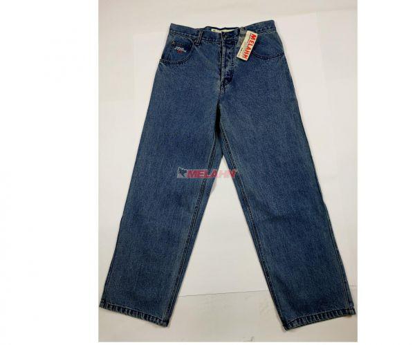 NO FEAR Jeans: Detour, stone, Gr.30