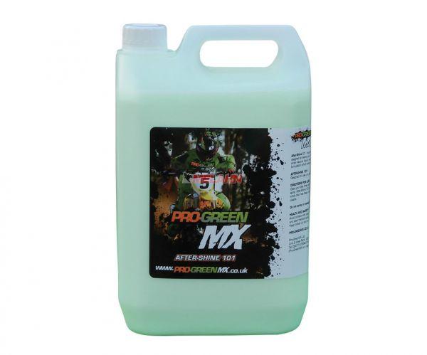 PRO GREEN MX Aftershine 101, gebrauchsfertig, 5l