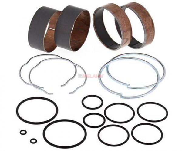 ALL BALLS Gabel-Reparatur-Kit (Buchsen) WR 250/450 18- / YZ 125/250 18-