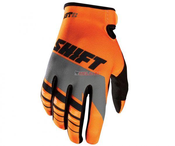 SHIFT Handschuh: Assault, orange