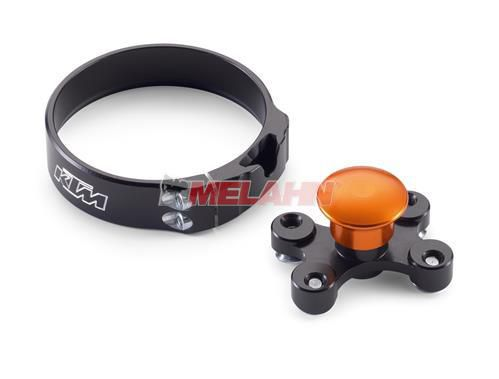 KTM SXS Factory Start USD 48mm, SX 15-