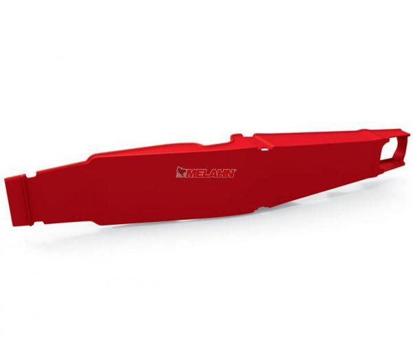 POLISPORT Plastik-Schwingenschutz (Paar) , CRF 450 17-, rot