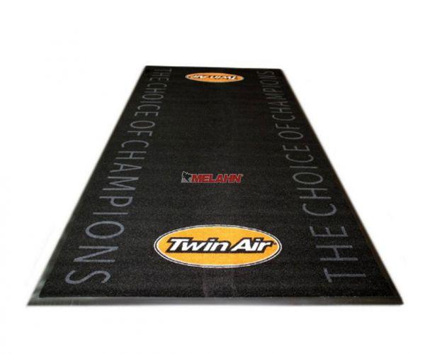 TWIN AIR Werkstatt- und Fahrerlagermatte: Pit Mat, 180x79cm