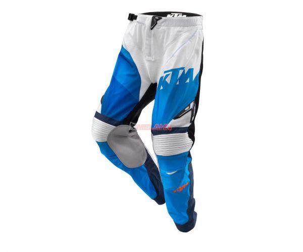 KTM Hose: Gravity-FX, blau