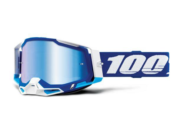 100% Brille: Racecraft 2 Blue