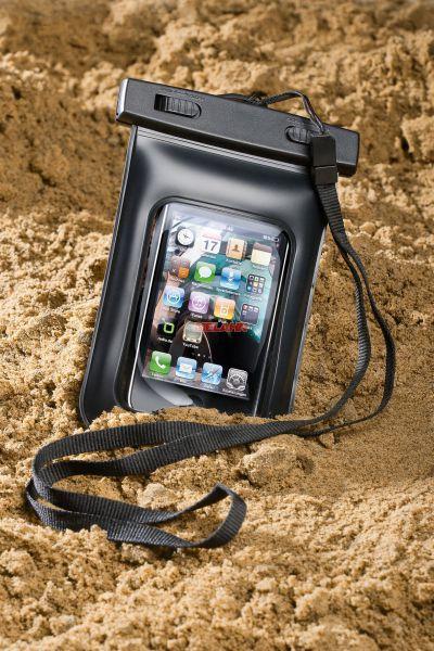 MT Handy Case: Beachbag 170x95mm, schwarz