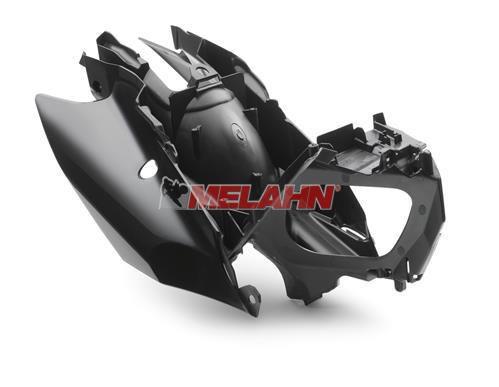 KTM Filterkasten SX 11-15 / EXC/SMR 12-16, schwarz