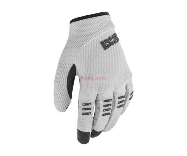 IXS Handschuh: BC-X 3.1, weiß