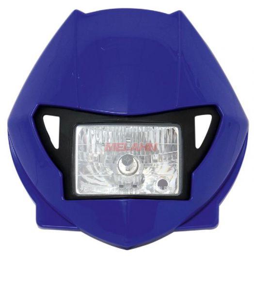 X-FUN Lampe: H3, HVAblau