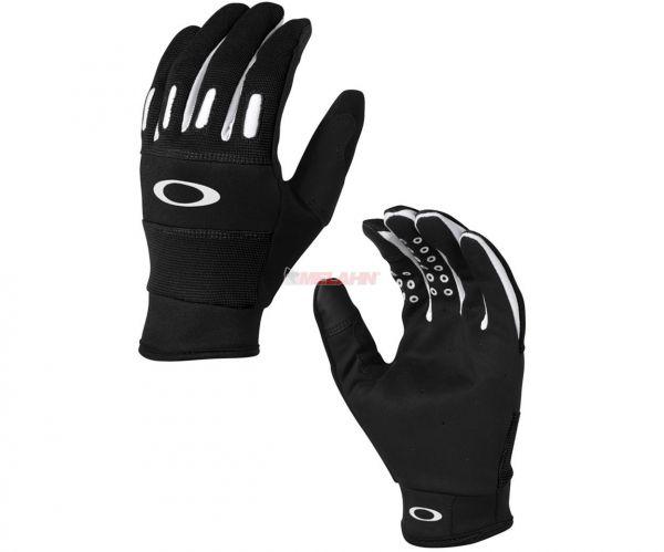OAKLEY Handschuh: Factory, schwarz