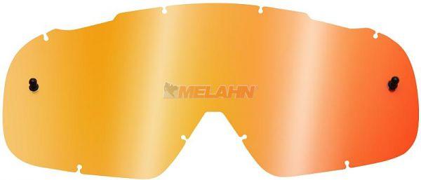 FOX Spiegelglas AIR SPACE, orange