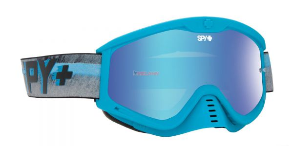 SPY Brille: Whip Pinner Blue, blau