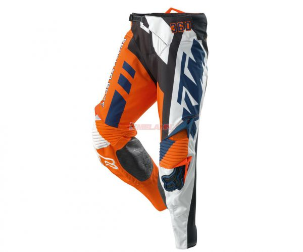 KTM Hose: 360 Pants Orange