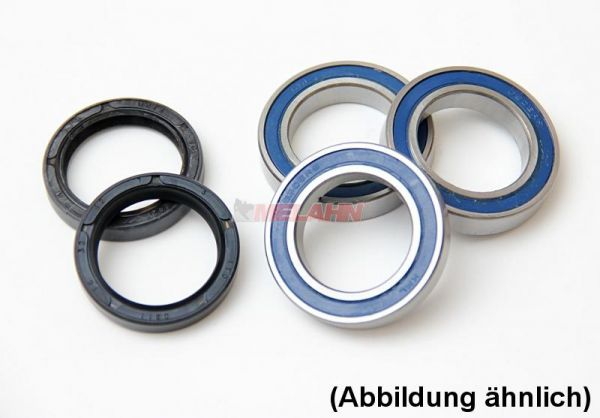 ALL BALLS Hinterrad-Kit RM 125/250 00-09