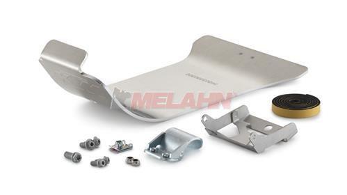 KTM Aluminium-Skidplate 250 SX 11-16 / 250/300 EXC 12-16