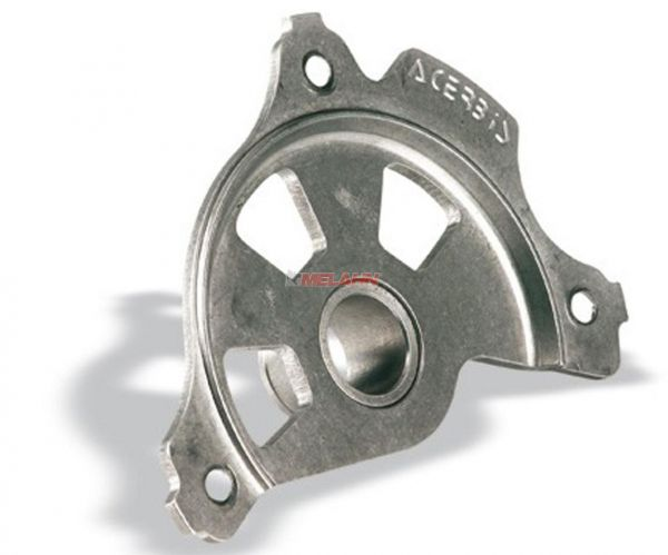 ACERBIS Aluminium-Anbausatz vorne: X-Brake, RMZ 250/450 07-