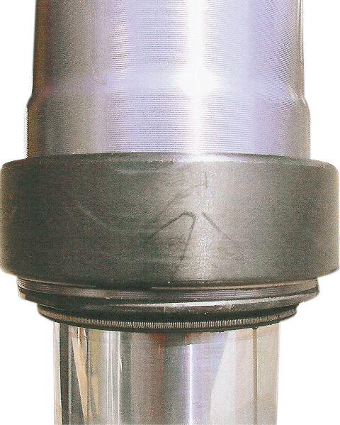 WP Gabelschutzring (Stück) WP 48mm