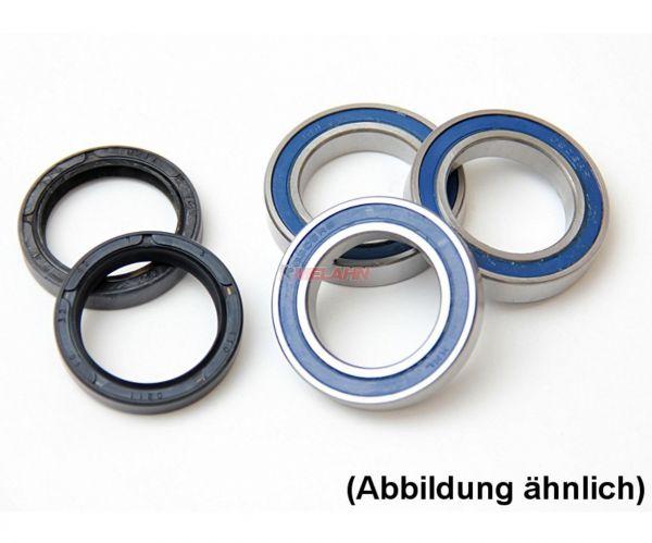 ALL BALLS Hinterrad-Kit, KTM 65 SX 00-