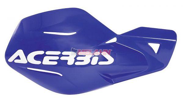 ACERBIS Handprotektor (Paar): Uniko, blau