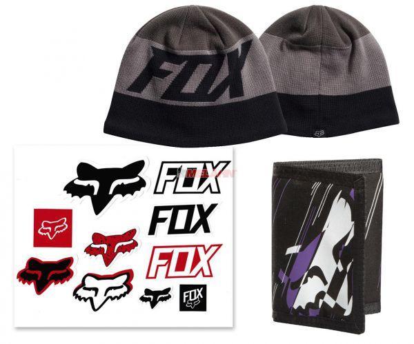 FOX Geschenk-Set, Fan