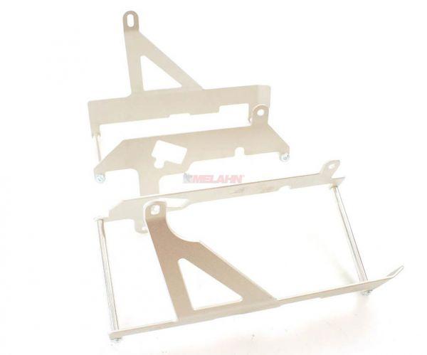 ZAP Aluminium-Kühlerschutz (Paar), CRF 450 17-
