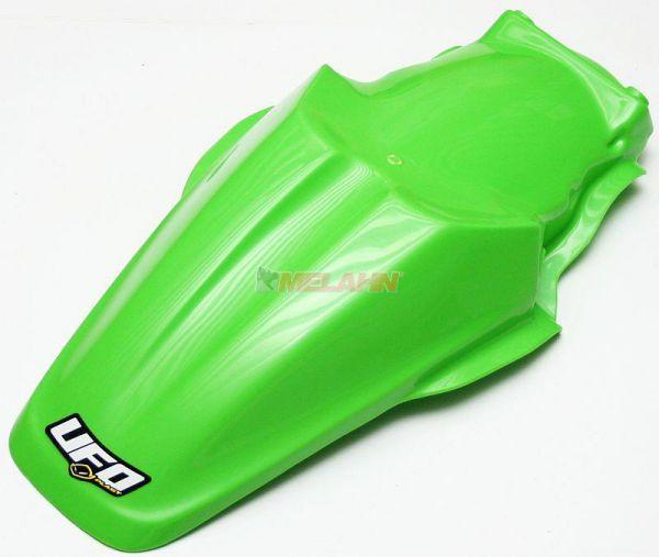 UFO Kotflügel hinten KX 80/85 98-13, weiß