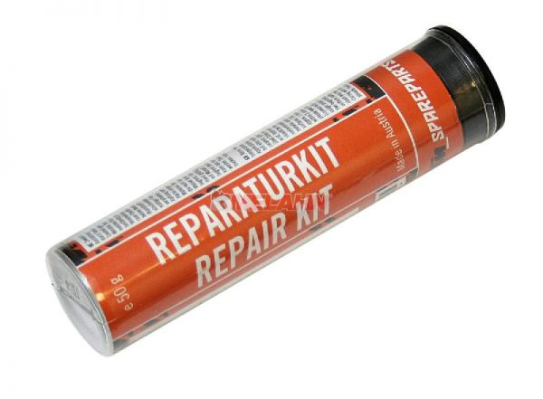 KTM Zweikomponenten-Reparaturkit, 56g