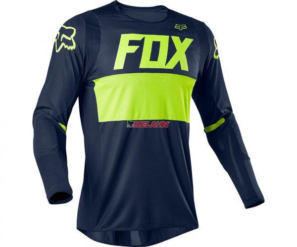 FOX Jersey: 360 Bann, blau