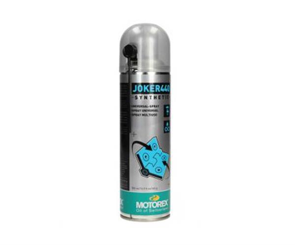 MOTOREX Universalspray: Joker 440, 500ml