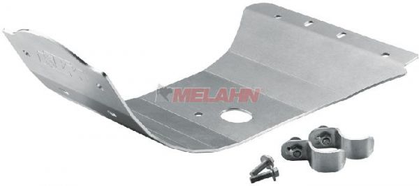 KTM Aluminium-Skidplate, 450 SX-F 11-12