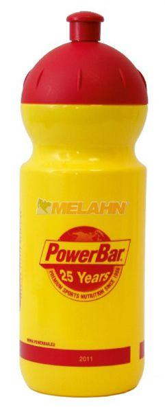 POWERBAR: Trinkflasche 0,5 Liter