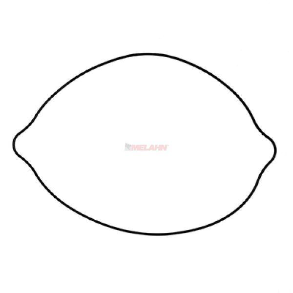 ATHENA Kupplungsdeckeldichtung RM250 01-09